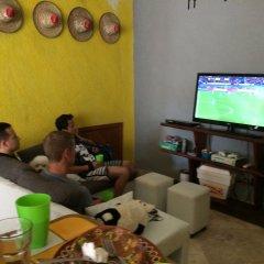 Baja's Cactus Hostel Кабо-Сан-Лукас детские мероприятия