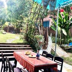 Отель An Bang Memory Bungalow Вьетнам, Хойан - отзывы, цены и фото номеров - забронировать отель An Bang Memory Bungalow онлайн питание фото 2