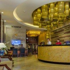 Oriental Suite Hotel & Spa интерьер отеля фото 2