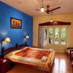 Hotel Dona Terezinha комната для гостей фото 3