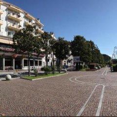 Отель Miralago Италия, Вербания - отзывы, цены и фото номеров - забронировать отель Miralago онлайн пляж фото 2