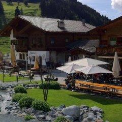 Отель Bergviewhaus Apartments Австрия, Зёлль - отзывы, цены и фото номеров - забронировать отель Bergviewhaus Apartments онлайн фото 3