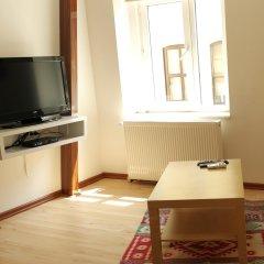 Отель New Pera Стамбул удобства в номере