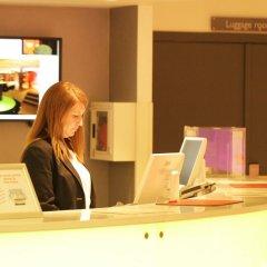 Отель Thon Hotel Brussels City Centre Бельгия, Брюссель - 4 отзыва об отеле, цены и фото номеров - забронировать отель Thon Hotel Brussels City Centre онлайн интерьер отеля фото 2