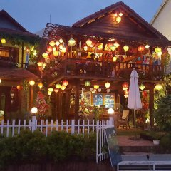 Отель Khamy Riverside Resort фото 12
