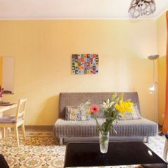 Апартаменты Go BCN Apartments Eixample комната для гостей фото 5