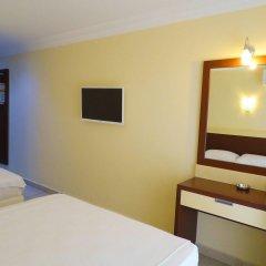 Kleopatra Ada Beach Hotel - All Inclusive Аланья удобства в номере фото 2