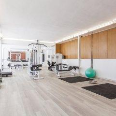 Hotel Amic Horizonte фитнесс-зал фото 2