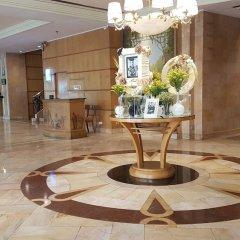 The Royal City Hotel интерьер отеля фото 2