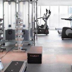 Отель Melia Dubai фитнесс-зал фото 3