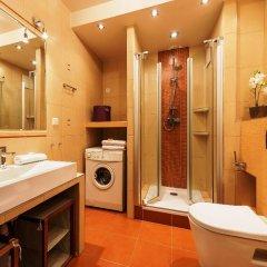 Апартаменты P&O Apartments Arkadia 1 ванная фото 2