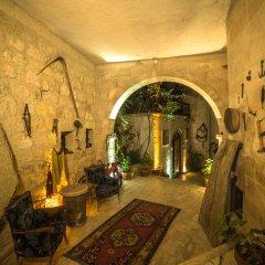 Hidden Cave Турция, Гёреме - отзывы, цены и фото номеров - забронировать отель Hidden Cave онлайн интерьер отеля