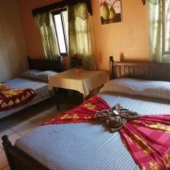 Hotel Castillo Грасьяс комната для гостей фото 4