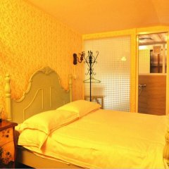 Gulangyu 37 Hotel комната для гостей