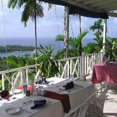 Отель Fern Hill Club Ямайка, Порт Антонио - отзывы, цены и фото номеров - забронировать отель Fern Hill Club онлайн питание