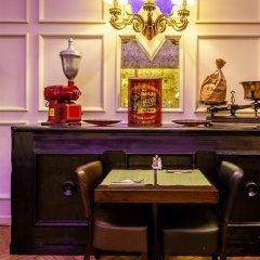 Отель Hôtel des Colonies Бельгия, Брюссель - 8 отзывов об отеле, цены и фото номеров - забронировать отель Hôtel des Colonies онлайн фото 2