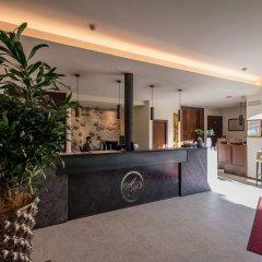 Отель Ansitz Plantitscherhof Италия, Меран - отзывы, цены и фото номеров - забронировать отель Ansitz Plantitscherhof онлайн интерьер отеля