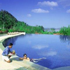 Отель Pakasai Resort бассейн фото 3
