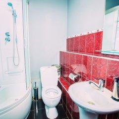 Гостиница Otel M ванная фото 2