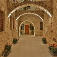 Отель Acropolis Cave Suite фото 8