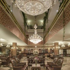 Botanik Hotel & Resort интерьер отеля фото 3
