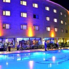 Отель Merit Sahmaran Ван бассейн фото 2