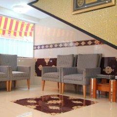 Rahab Hotel интерьер отеля