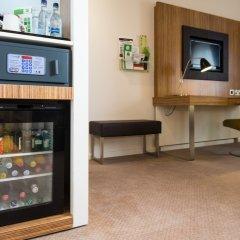 Отель Holiday Inn Stevenage удобства в номере