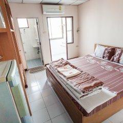 Отель Tat Residence Бангкок комната для гостей фото 5