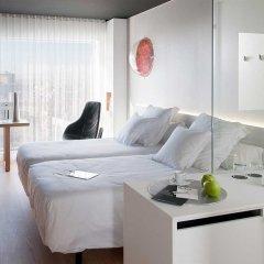 Отель Barceló Hotel Sants Испания, Барселона - 10 отзывов об отеле, цены и фото номеров - забронировать отель Barceló Hotel Sants онлайн комната для гостей фото 5