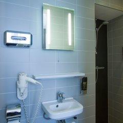 Hotel Vossius Vondelpark ванная