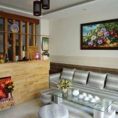 Hostel Rosa Далат интерьер отеля фото 2