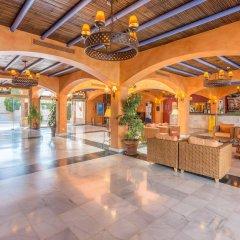 Hotel Vime La Reserva de Marbella интерьер отеля фото 2
