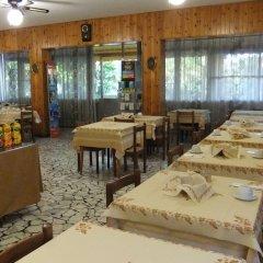 Отель Albergo Villalma Римини питание фото 2