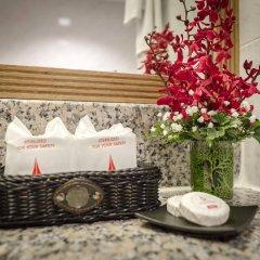 Grand Tower Inn Rama VI Hotel ванная