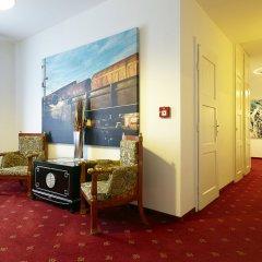 Отель Pension Museum Австрия, Вена - 1 отзыв об отеле, цены и фото номеров - забронировать отель Pension Museum онлайн интерьер отеля