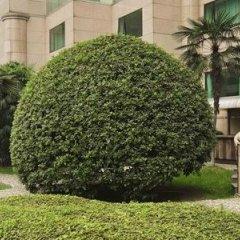 Отель Crowne Plaza Chengdu City Center фото 5