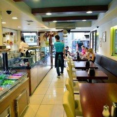 Hotel Mara питание фото 3