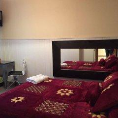 Отель Hostal Oxum комната для гостей фото 2