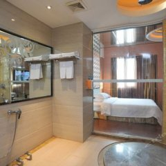 Sunshine Capital Hotel ванная фото 2