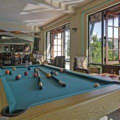 Отель Swiss Residence Канди детские мероприятия