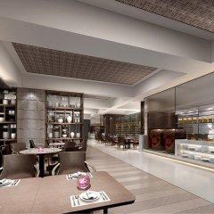 Отель Hilton Shenzhen Shekou Nanhai гостиничный бар