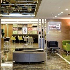 Holiday Inn Gaziantep Турция, Газиантеп - отзывы, цены и фото номеров - забронировать отель Holiday Inn Gaziantep онлайн интерьер отеля фото 2