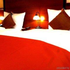 City Hotel West комната для гостей фото 2