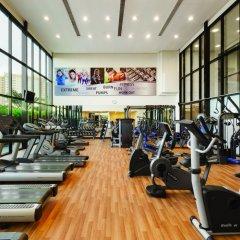 Ramada Hotel And Suites Ajman Аджман фитнесс-зал фото 2