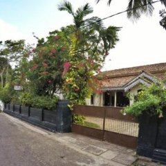 Отель Sumudu Guest House парковка