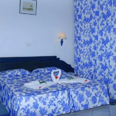 Отель Joya paradise & Spa Тунис, Мидун - отзывы, цены и фото номеров - забронировать отель Joya paradise & Spa онлайн комната для гостей
