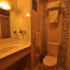 Grand Anzac Hotel Турция, Канаккале - отзывы, цены и фото номеров - забронировать отель Grand Anzac Hotel онлайн ванная