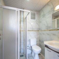 Prime Inn Турция, Кайсери - отзывы, цены и фото номеров - забронировать отель Prime Inn онлайн ванная фото 2