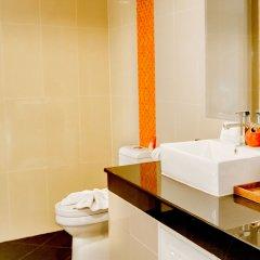 Отель New Nordic Family Таиланд, Паттайя - отзывы, цены и фото номеров - забронировать отель New Nordic Family онлайн ванная фото 2